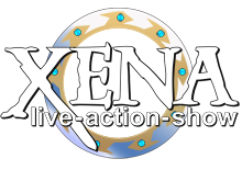Xena live-action-show